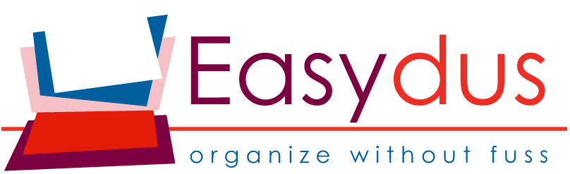 Easydus, organize without fuss