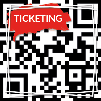 Ticketing with Easydus