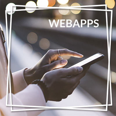 Webapp's with Easydus